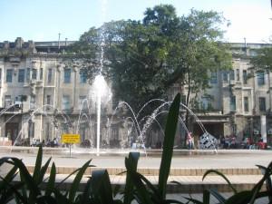 the wonderful digital fountain of UST