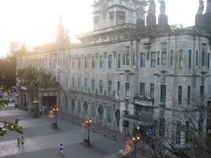 Unibersidad sa Espanya, Maynila