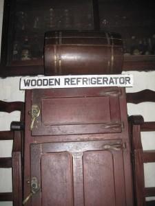 wooden ref
