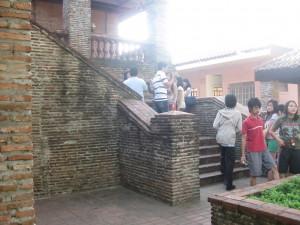Casa Luna, Ilocos Norte