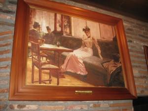 Juan Luna painting